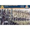 1:72 Italeri Napoleonic Austrian Infantry 1798-1805